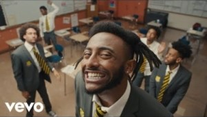 [Music Video] Aminé – BLACKJACK